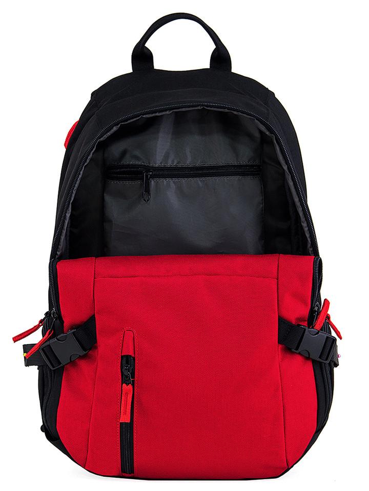 Seliux-F2-Banshee-Backpack-M-Black-Red-4