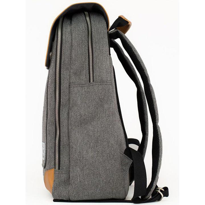 Balo Venque Flatsquare Mini Backpack M Grey