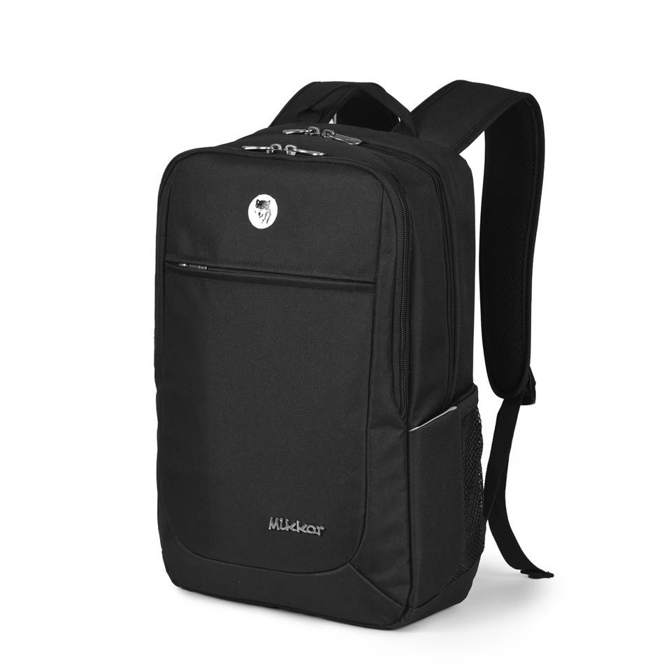 Mikkor-The-Edwin-Backpack-M-Black2