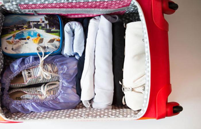 Mách bạn bí quyết chống mất cắp và thất lạc hành lý khi đi máy bay