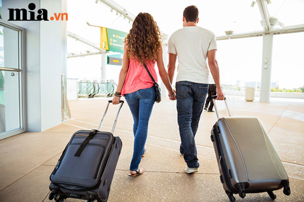 5 tiêu chí chọn vali đi du học