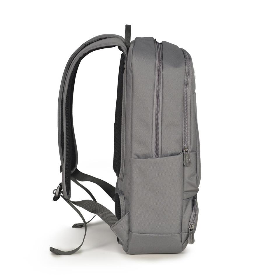 mikkor-the-royce-backpack-m-dark-mouse-grey4
