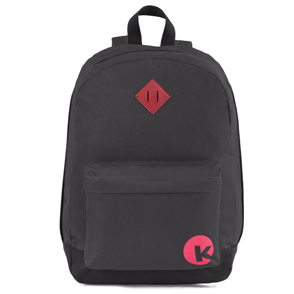 kakashi-kyuten-backpack-m-black