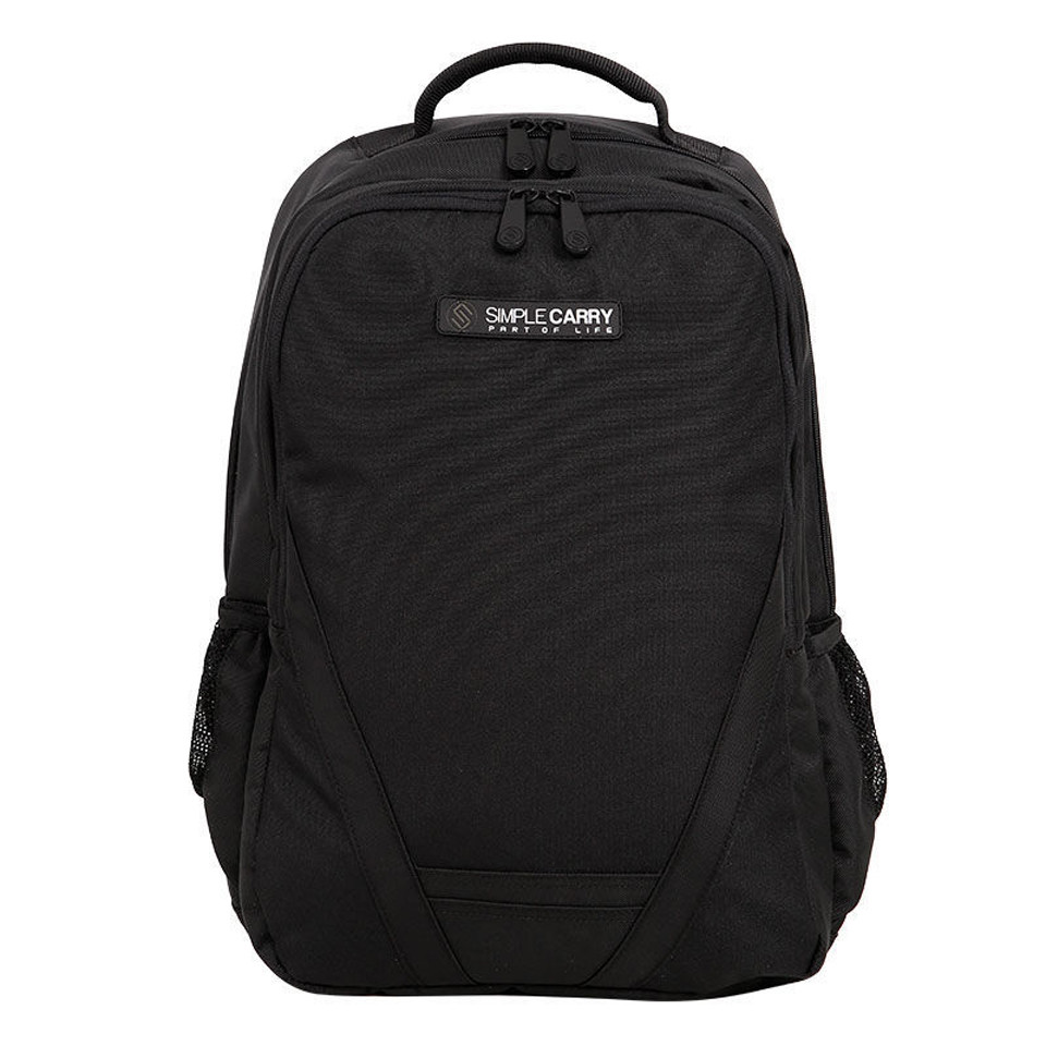 simplecarry-b2b02-m-black