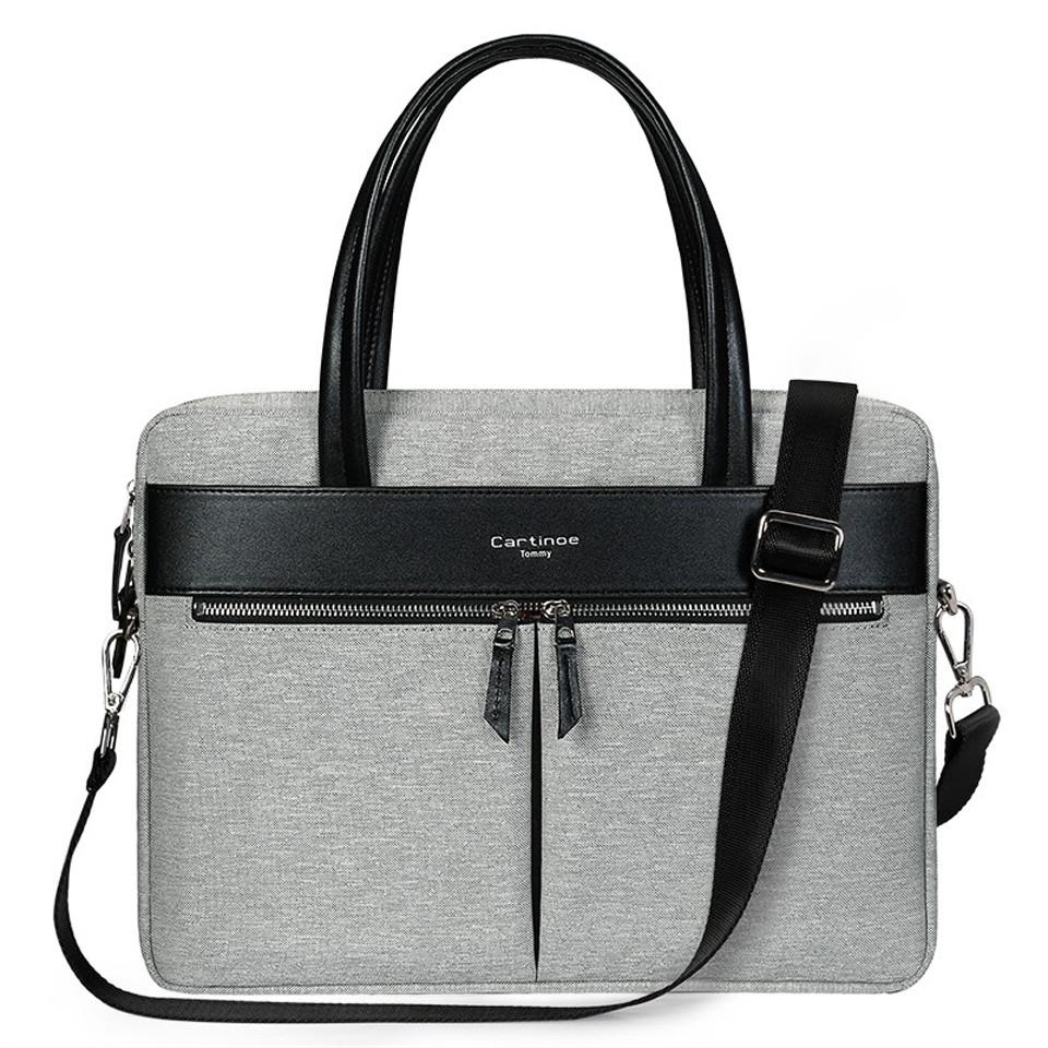 cartinoe-mivida1021-london-style-15-l-grey