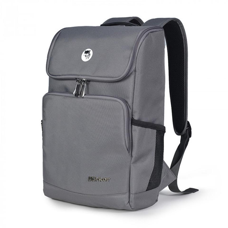 mikkor-the-normad-primier-backpack-m-dark-mouse-grey2