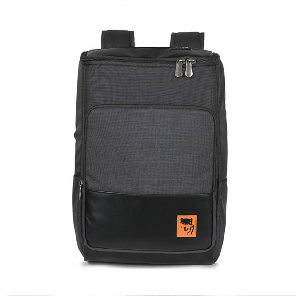 mikkor-the-victor-backpack-tvb003-m-graphite