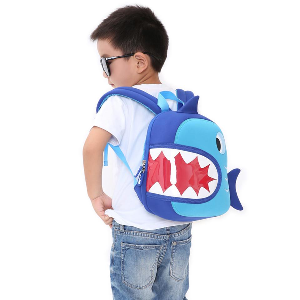 nohoo-shark-nh024-backpack-s-blue5
