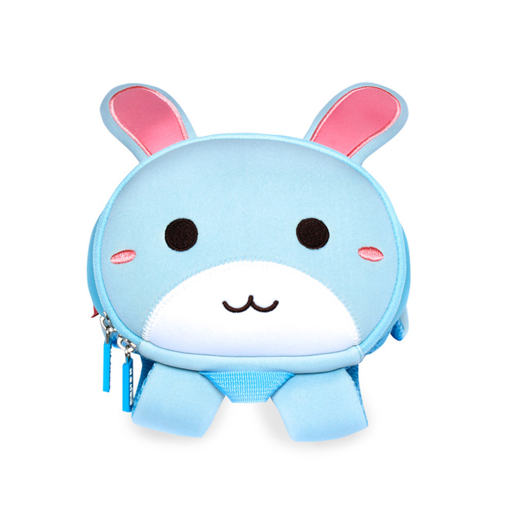 nohoo-rabbit-nh042-backpack-m-blue