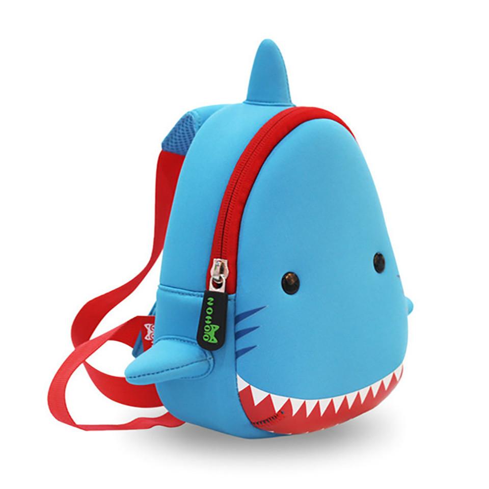 nohoo-shark-nhx002-sling-s-blue