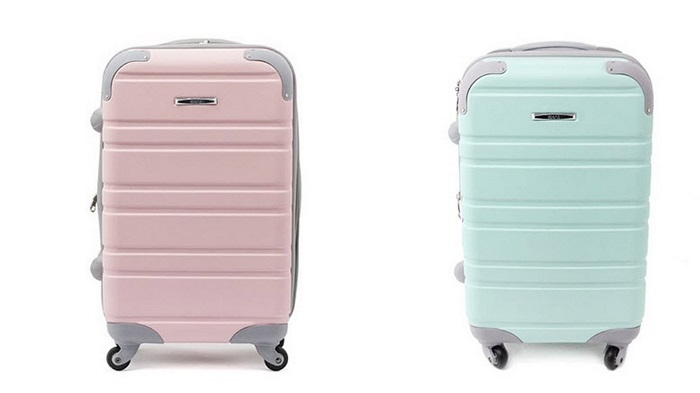 vali nhựa Hàn Quốc
