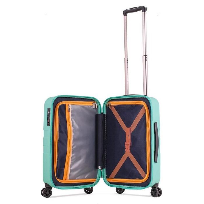 vali kéo nhập khẩu