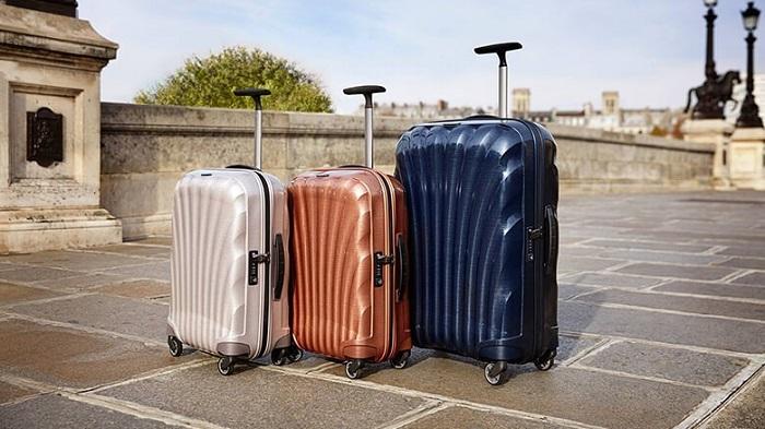 nên mua vali hãng nào