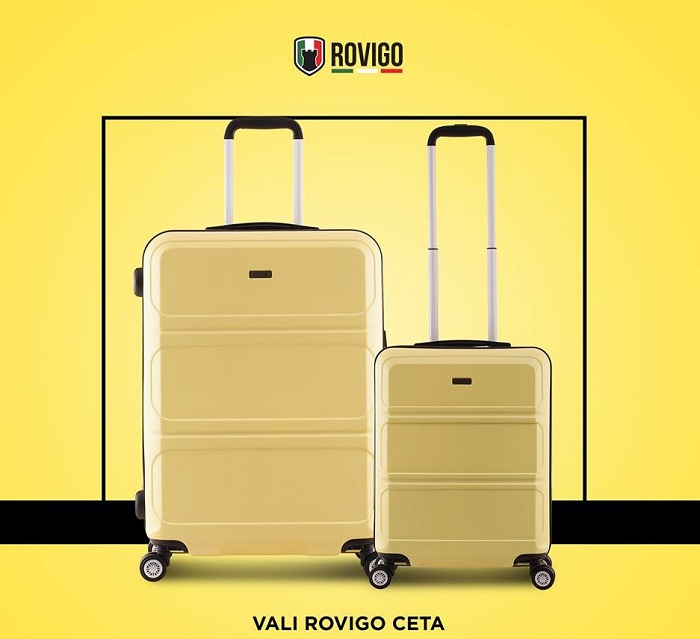 vali xuất khẩu