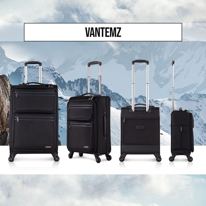 vali kéo nhật bản