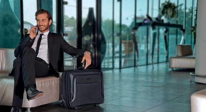 vali doanh nhân