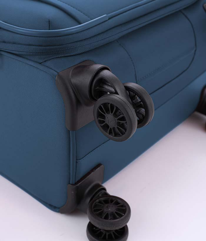 thay bánh xe vali kéo