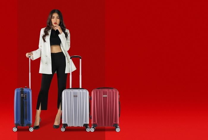 địa chỉ mua vali ở Hà Nội