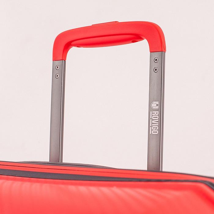 tay kéo vali bị kẹt