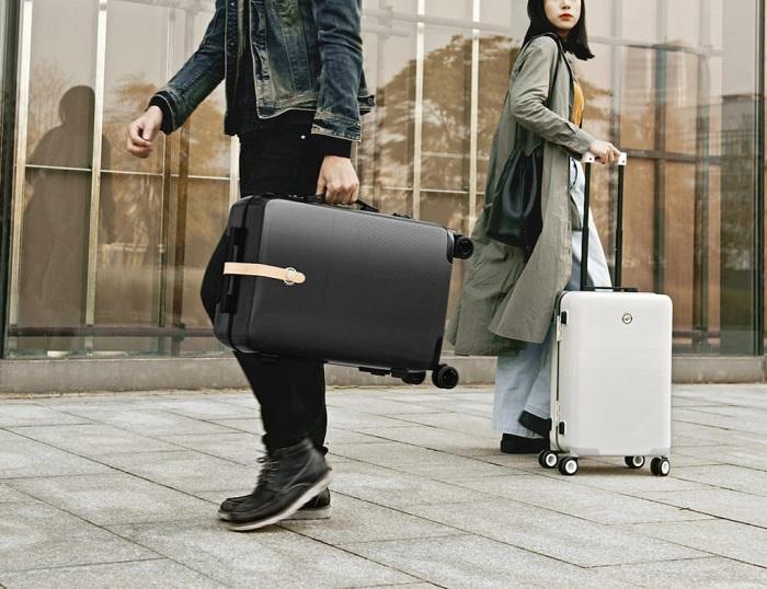 vali kéo xách tay