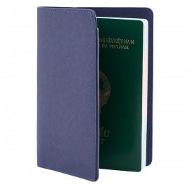 Ví đựng hộ chiếu / passport Kakashi Izanami S Navy