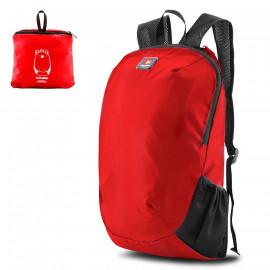 Balo du lịch xếp gọn Kakashi Koshi Backpack M Red