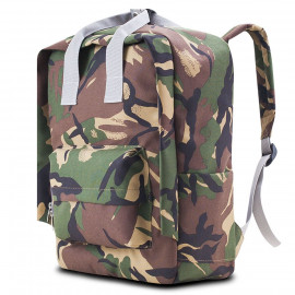 Balo Kakashi Uba A03 Backpack S In Web