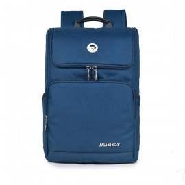Balo Mikkor The Nomad Premier Backpack M Navy