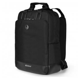 Balo Mikkor The Willis Backpack M Black