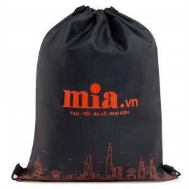 Túi phụ kiện du lịch Mia Fast Bag S Black