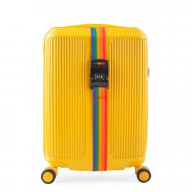 Dây đai vali The Travel Star RB700 S Rainbow