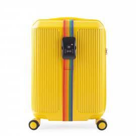 Dây đai vali The Travel Star RB701-TSA S Rainbow