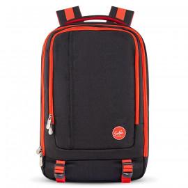 Balo Seliux F11 Tiger Backpack M Black