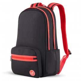 Balo Seliux F4 Phantom II Backpack M Black/Red