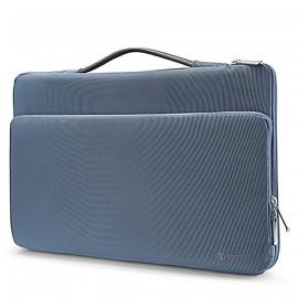 """Túi Xách Tomtoc A14-B02B01 Briefcase MB Pro 13"""" NEW S Blue"""
