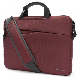 Túi Xách Tomtoc A45-C01R Messenger bags MB Pro/Air 13'' S Dark Red
