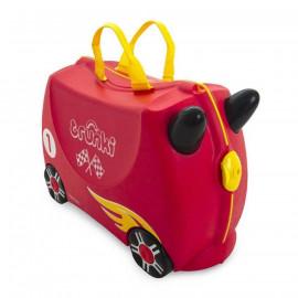 Vali Trunki Siêu xe Rocco 0321-GB01 M Red
