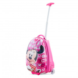 Vali Bouncie vali Micky 16 inch LGA2-16MN-P08 S Pink GIAO HOẢ TỐC 2H
