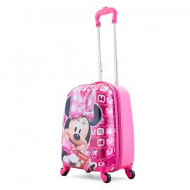 Vali Bouncie Vali Micky 16 inch LGA4-16MN-P08 S Pink