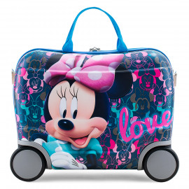 Vali Bouncie Vali Minnie 16 inch CR-16MN-P01 S Purple/Pink