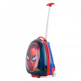 Vali Bouncie Vali Spider_Man 16 inch LGA-16SP-B06 S Blue GIAO HOẢ TỐC 2H