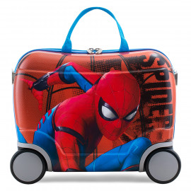 Vali Bouncie Vali Spiderman 16 inch CR-16SP-BK01 S Red/Black