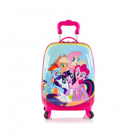 Vali Heys 360 18 inch Hình Little Pony MP06 M Pink