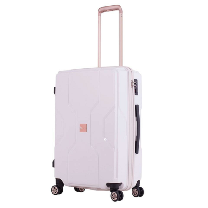 giá vali nhựa kéo