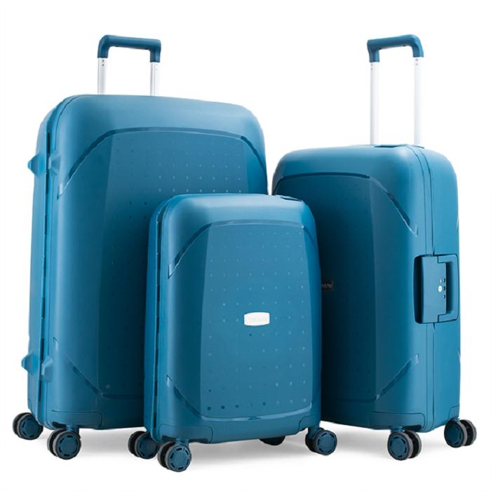 vali nhựa kéo
